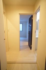 ウィル大森�T 302号室