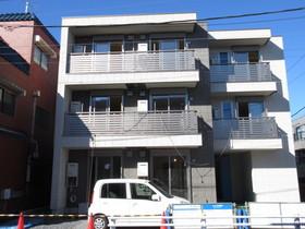 Blanc Casse 南長崎の外観画像
