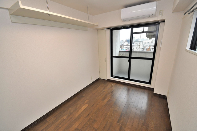 ボーリバージュ 明るいお部屋はゆったりとしていて、心地よい空間です