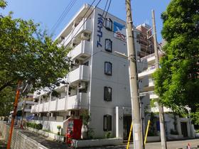 スカイコート川崎4の外観画像
