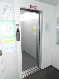 スカイコート横浜日ノ出町共用設備