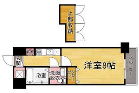 No.81 AMARIGE  : 4階間取図