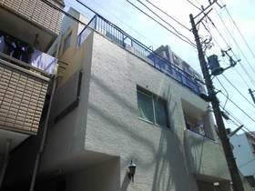 新丸子駅 徒歩4分の外観画像