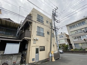 鈴木マンションの外観画像