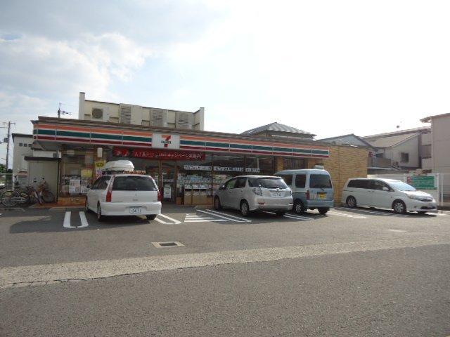 セブンイレブン堺北花田町4