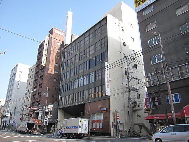 グレンパーク中川 大阪厚生信用金庫生野支店