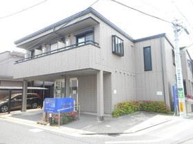 上北沢サザンハウスの外観画像