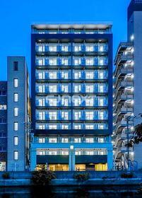 ガーラ・リバーサイド横濱南の外観画像