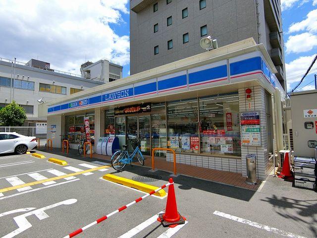 ローソン淀川新北野店
