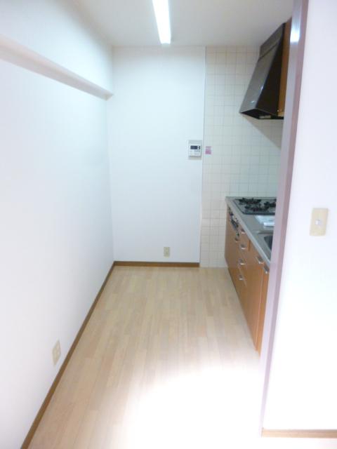 エディフィシオ成増キッチン