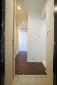 天寿2nd 302号室