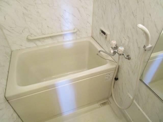 追焚機能浴室