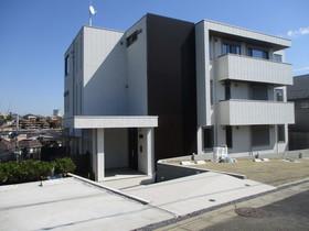 用賀駅 徒歩30分の外観画像