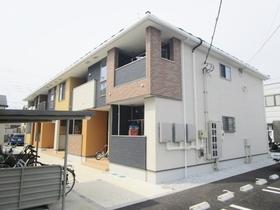 本厚木駅 バス35分春日台入口徒歩2分