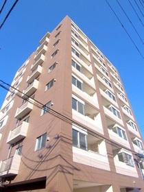 京成曳舟駅 徒歩15分の外観画像