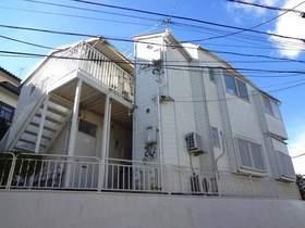 ガーデンハイムIIの外観画像