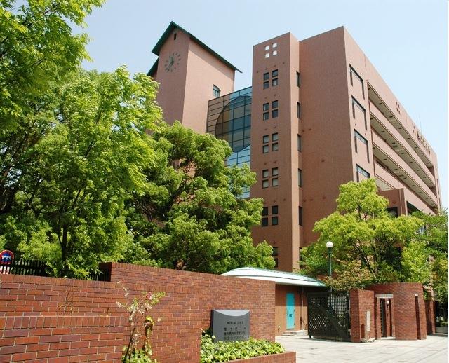 ジオ・グランデ高井田 私立東大阪大学短期大学部