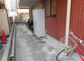 希望ヶ丘駅 徒歩4分共用設備