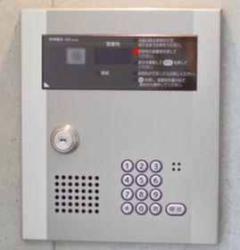浜松町駅 徒歩8分共用設備