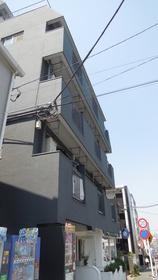 不動前アパートメントの外観画像