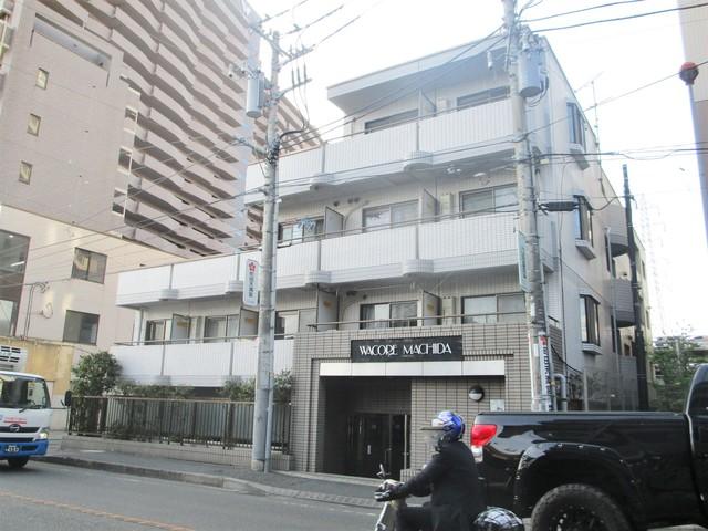 ワコーレ町田の外観画像