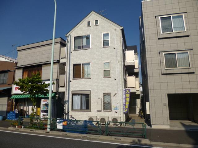2008年築の築浅ハイツ★