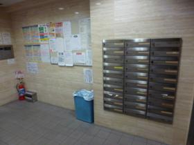 スカイコート高田馬場第6共用設備