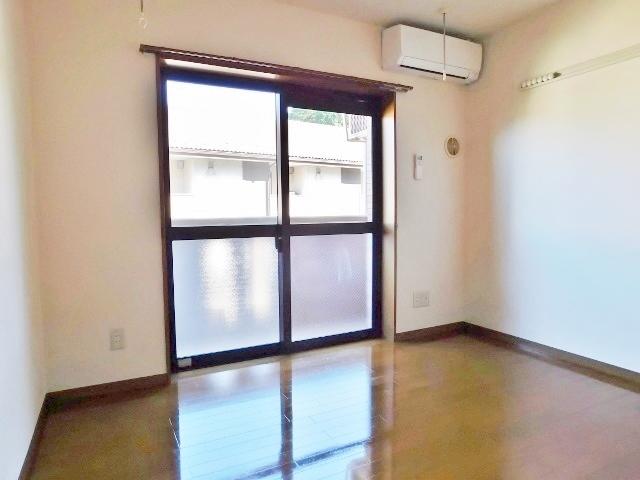 愛甲石田駅 徒歩24分居室
