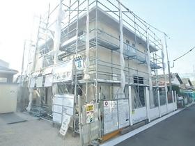(仮)D-room本町田B棟の外観画像
