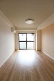プレミール山王 501号室