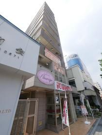 喜久屋ビルの外観画像