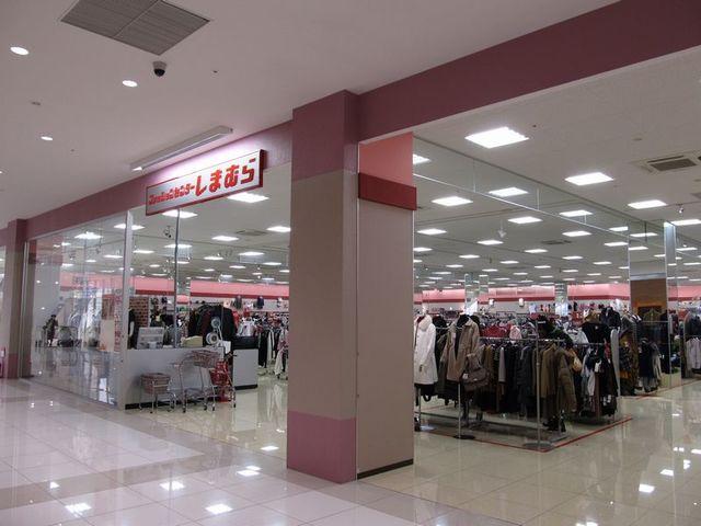 ファッションセンターしまむらフォレオ大阪ドームシティ店