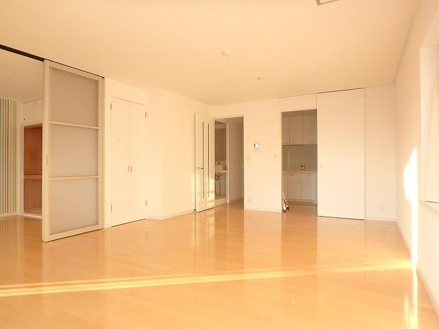 ケントハウス居室
