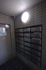 落合南長崎駅 徒歩13分共用設備