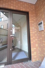 広尾駅 徒歩17分共用設備
