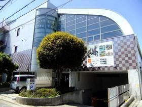 ティップネス 東武練馬店