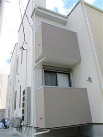 GRANDTIC南仙台の外観画像
