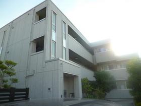 コンタード高松台の外観画像