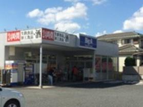 ビッグ・エーさいたま東浦和店