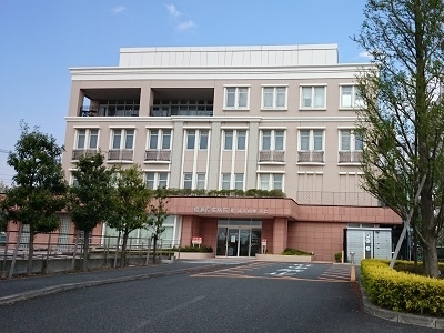 アバンサール[周辺施設]病院