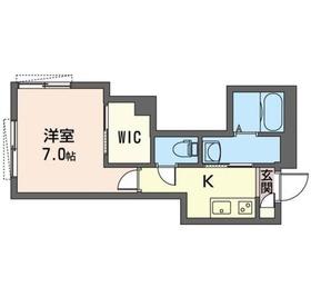 メゾン ハタノ 102号室