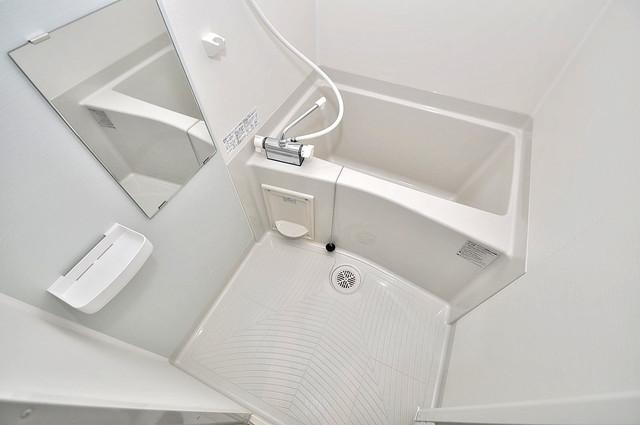 F maison MARE(エフメゾンマーレ) 一日の疲れを洗い流す大切な空間。ゆったりくつろいでください。