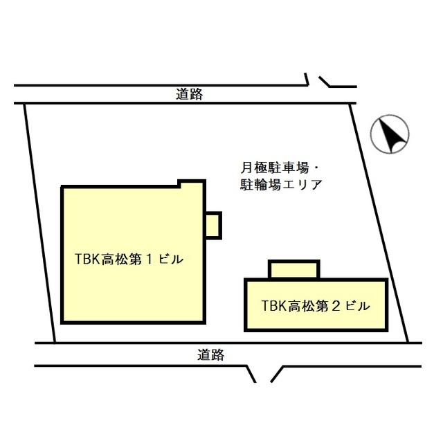 ☆配置図☆