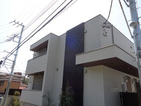MORE CALDO A棟の外観画像