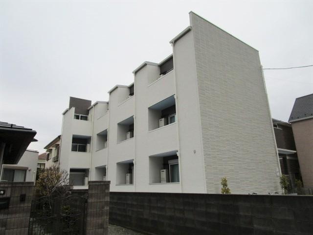 CASAR町田外観