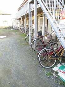 平間駅 徒歩14分駐車場
