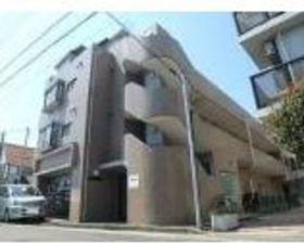 日宝コート金沢文庫の外観画像