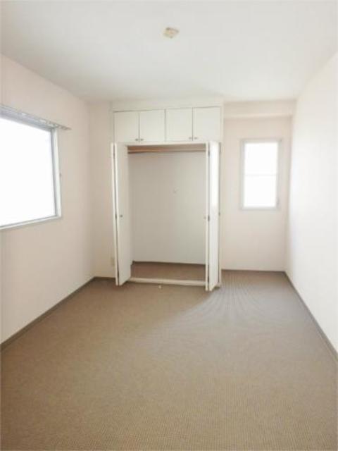 キャスケード28居室