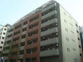 レジディア横濱関内の外観画像
