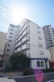 鉄骨鉄筋コンクリート造のマンション